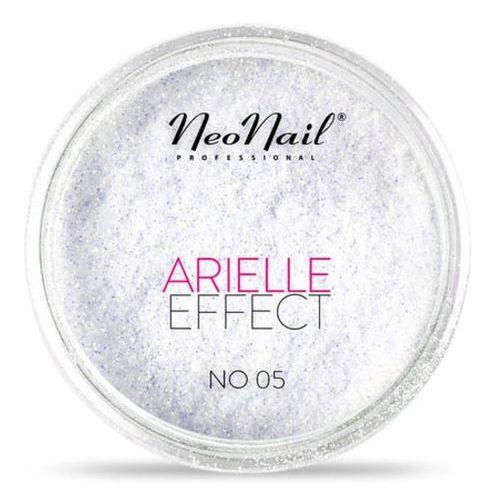 OKAZJA - NeoNail ARIELLE EFFECT Pyłek No 05 - BLUE LAGOON