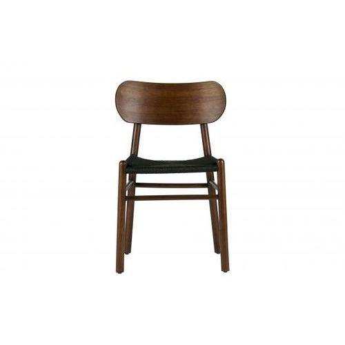 Be Pure Krzesło do jadalni Jointly ciemnobrązowe 800747-DB, 800747-DB
