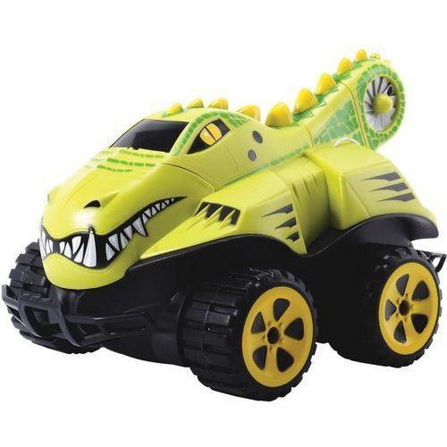 Simba  rc dino basher crocodile, rtr 201119088 - odbiór w 2000 punktach - salony, paczkomaty, stacje orlen (4006333041655)