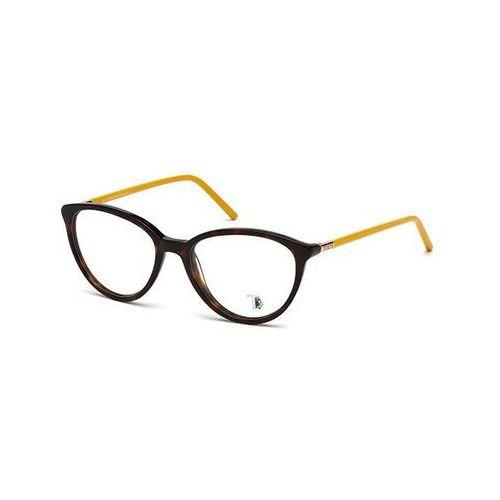 Okulary korekcyjne to5122 052 marki Tods
