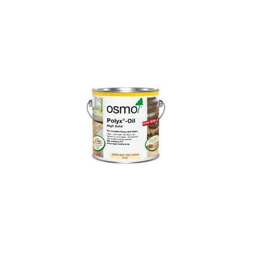 Osmo  3089 wosk twardy olejny antypoślizgowy extra (r11) bezbarwny półmat 25 l