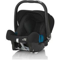 BRITAX RÖMER Fotelik samochodowy Baby-Safe Plus II Cosmos Black (4000984142129)