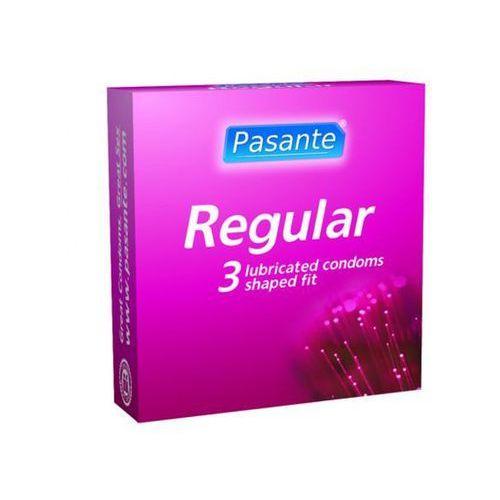 Pasante (uk) Pasante - regular (1 op. / 3 szt.) (5032331008153)