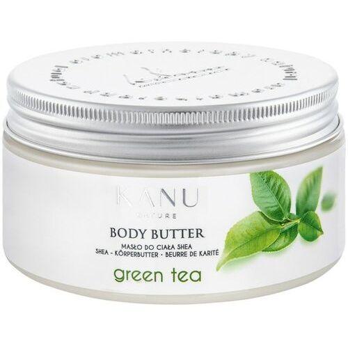 Kanu nature pielęgnacja kanu nature pielęgnacja green tea 190.0 g