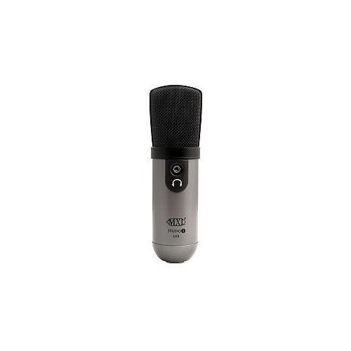 MXL Studio 1 USB mikrofon pojemnościowy USB (mikrofon)