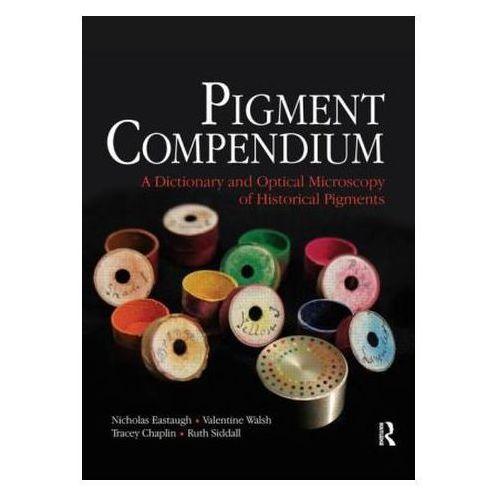 Pigment Compendium (9780750689809)