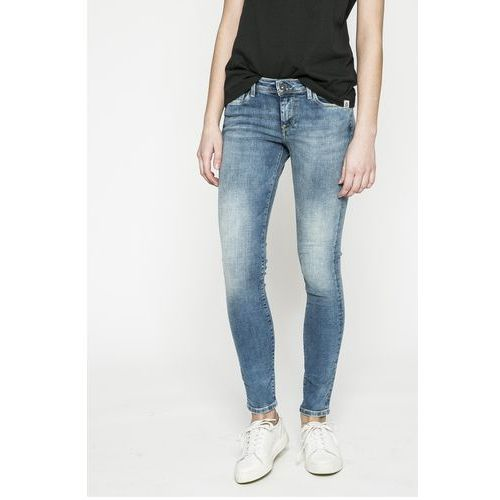 Pepe Jeans - Jeansy Lola, jeansy