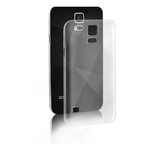 etui na iphone 5 5s | silikon darmowa dostawa do 400 salonów !! marki Qoltec