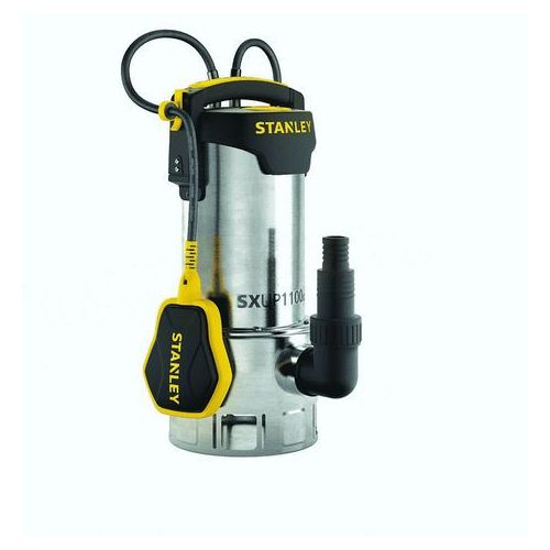 Pompa STANLEY SXUP1100XDE (8016287517690)