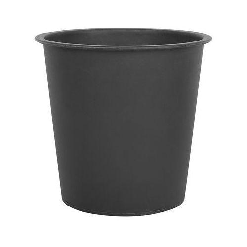 Beliani Doniczka samonawadniająca okrągła ⌀34 cm (4251682214254)