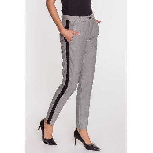 Spodnie w kratkę Fryderyka - SU, 1 rozmiar
