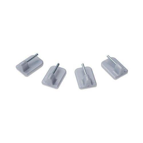 Uchwyt samoprzylepny PRĘTY 11 MM śr. 10 mm GARDINIA (4003018003595)