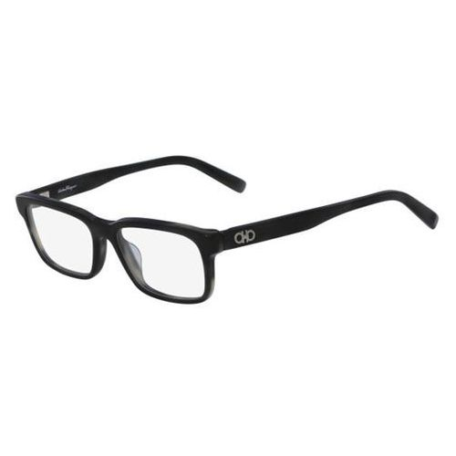 Salvatore ferragamo Okulary korekcyjne sf 2781 052
