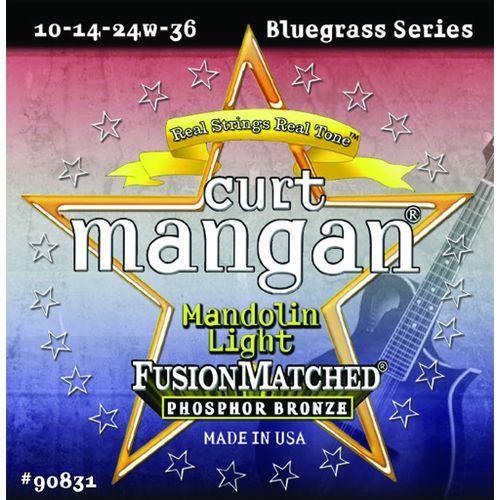 CURT MANGAN Mandolin Light Phosphore