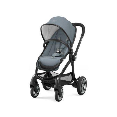 Kiddy Wózek dziecięcy Evostar 1 Polar Grey (4009749366374)