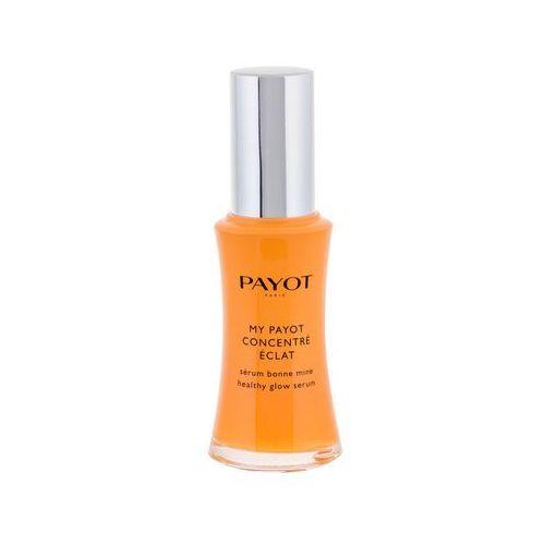 PAYOT My Payot Concentré Éclat serum do twarzy 30 ml tester dla kobiet