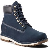 Trapery TIMBERLAND - Radford 6 Boot Wp Outers A1M70/TB0A1M7OH601 Granatowy, 1 rozmiar