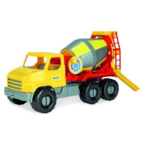 Wader City truck