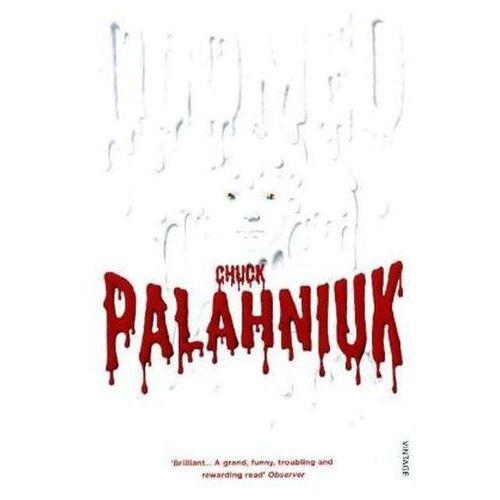 Chuck Palahniuk - Doomed