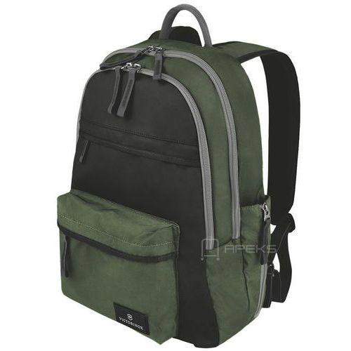 Victorinox standard backpack altmont™ 3.0 uniwersalny plecak - zielono-czarny