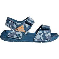 Sandały altaswim i cq0053 marki Adidas