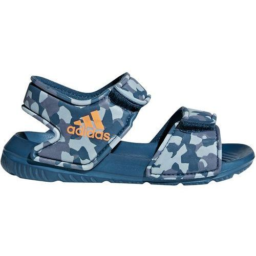 Sandały adidas AltaSwim I CQ0053, kolor niebieski
