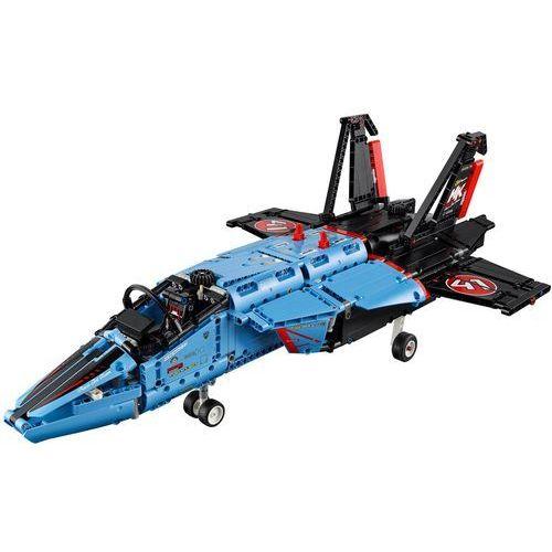 LEGO Technic, Odrzutowiec, 42066