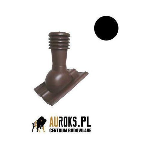 Kominek do dachówki betonowej z tworzywa sztucznego pp kdb 1-2 krono-plast marki Krono - plast