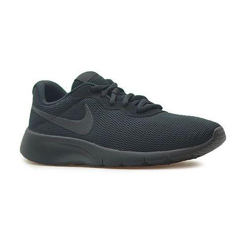 Nike Buty młodzieżowe 818381 czarne