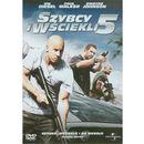 Szybcy i wściekli 5 (DVD) - Chris Morgan OD 24,99zł DARMOWA DOSTAWA KIOSK RUCHU (5900058128464) zdjęcie 1