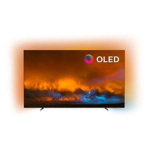 TV LED Philips 55OLED804