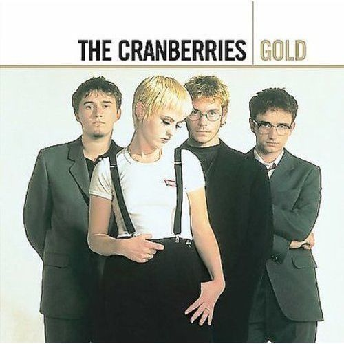 Universal music polska Cranberries - gold ( remastered )