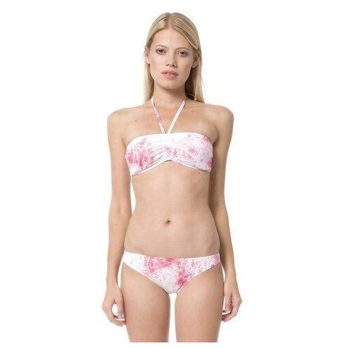 strój kąpielowy NIKITA - Crest Sea Rope Print Coral (SEC) rozmiar: XS