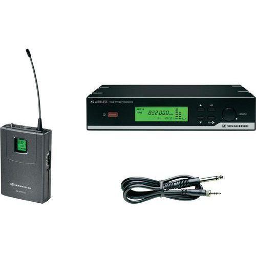 Sennheiser Mikrofon bezprzewodowy  xsw 72-e instrumental, zestaw z odbiornikiem (4044155072839)