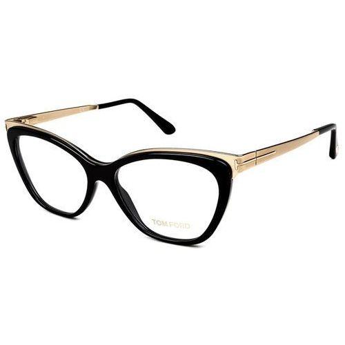Okulary Korekcyjne Tom Ford FT5374 001