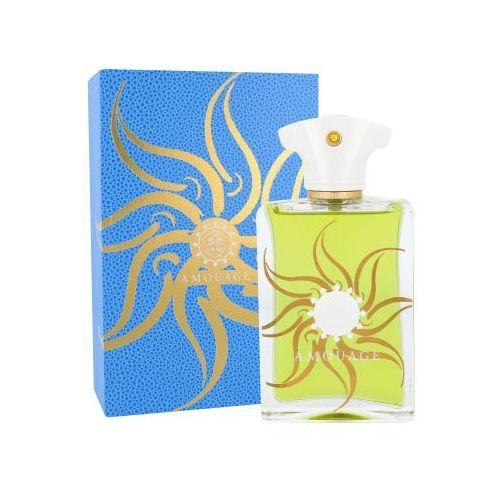 Amouage Sunshine Man woda perfumowana 100 ml dla mężczyzn