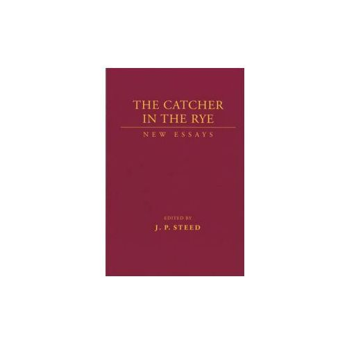 Catcher in the Rye (9780820457291)