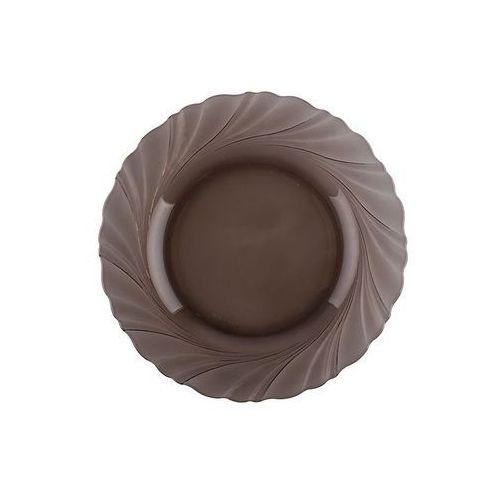 beau rivage creole talerz obiadowy 23.5 cm marki Duralex