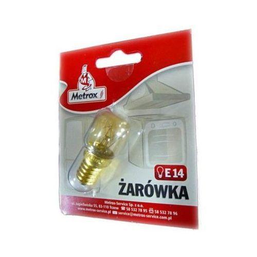 Żarówka METROX do piekarnika E14 25W/230V (5908230161117)