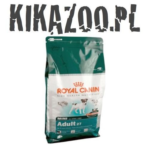 Royal canin Shn mini dermacomf 2 kg