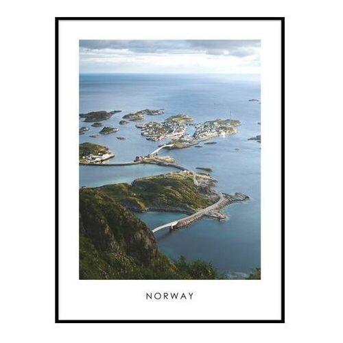 Obraz View Norway 50 x 70 cm, AB048