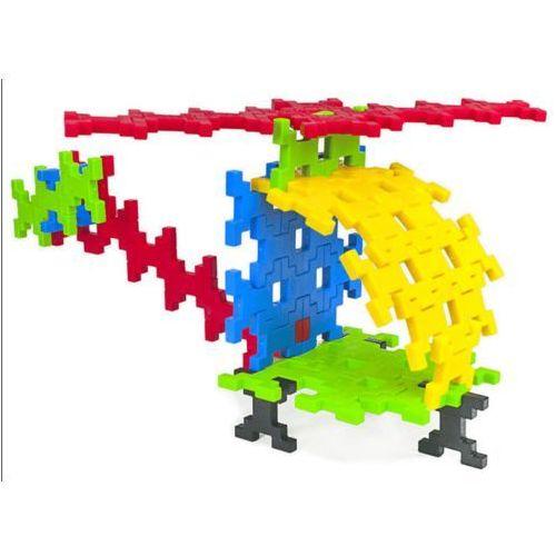 OKAZJA - Klocki konstrukcyjne Incastro Cube L 60 el.