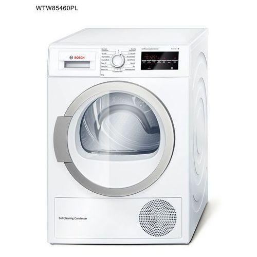 AGD Bosch WTW85460PL z kategorii [pralki]
