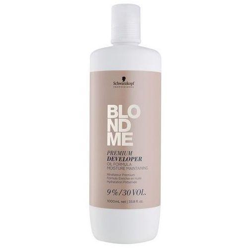 Schwarzkopf Professional Blondme emulsja aktywująca (9%/30 Vol. Premium Developer) 1000 ml (4045787367454)