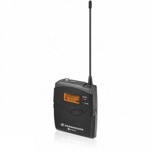 Sennheiser sk 100 g3-b-x (626-668 mhz) nadajnik miniaturowy