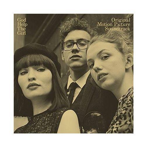 God Help The Girl (CD) - Original Soundtrack - Warner Music Poland