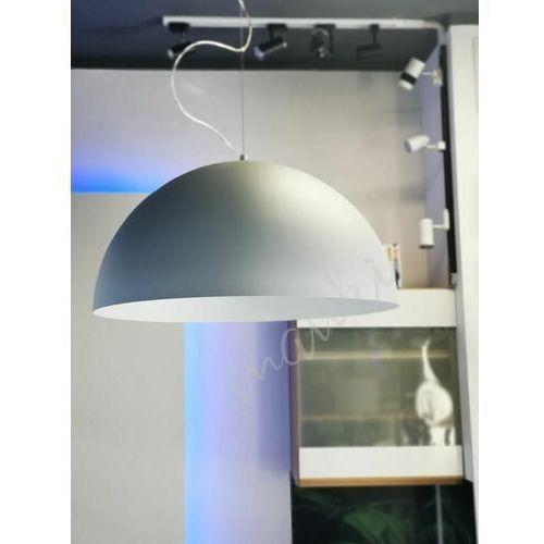 Designerska Lampa wisząca Gaetano 1xE27 Ø 65cm