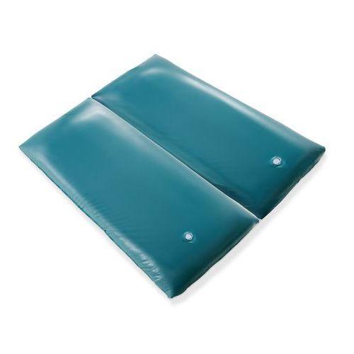 Materac do łóżka wodnego, Dual, 160x200x20cm, pełne tłumienie (7081455689753)