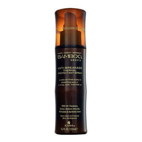 Alterna  bamboo smooth anti-breakage thermal protect spray 125ml w spray do włosów