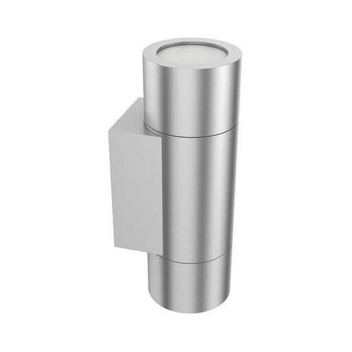 Kinkiet lampa ścienna mico r10129  łazienkowa oprawa ip54 tuba aluminium marki Redlux